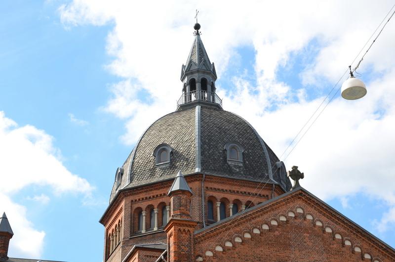 Sankt Markus kirken