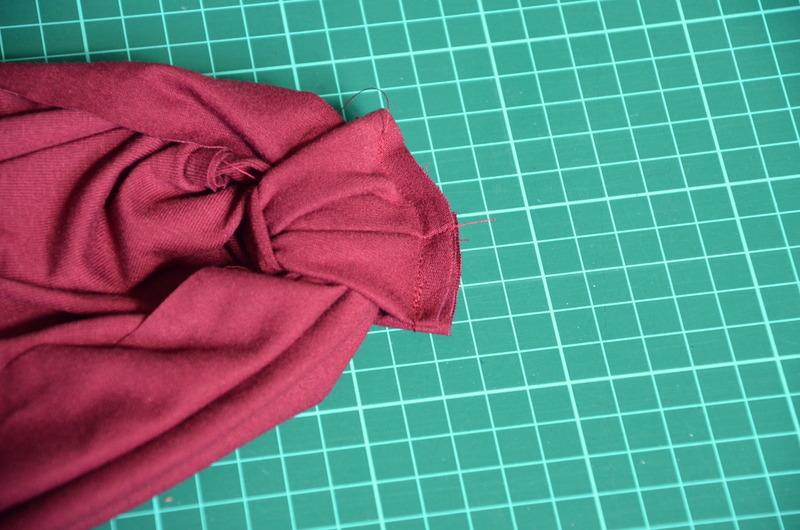 DIY Turban