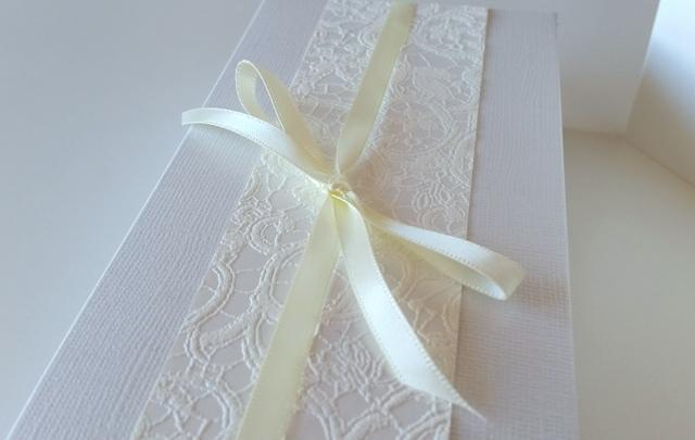 Indpakning Bryllup