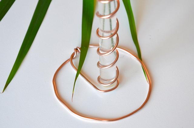 DIY vase genbrug