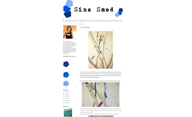 Blog Back up