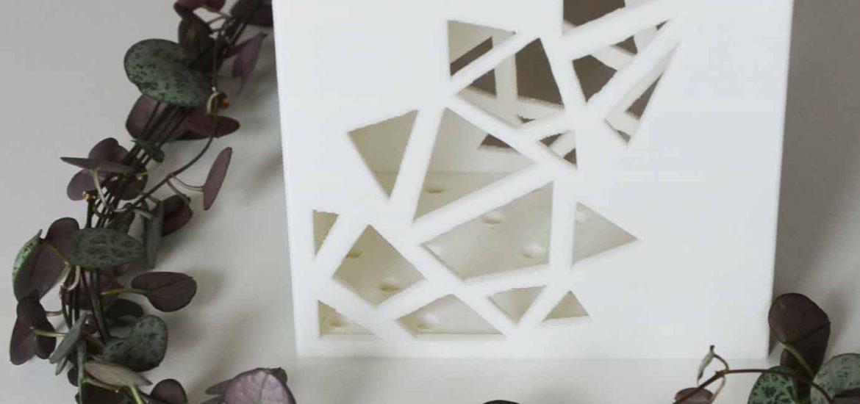 interiør, opvaskebørsteholder