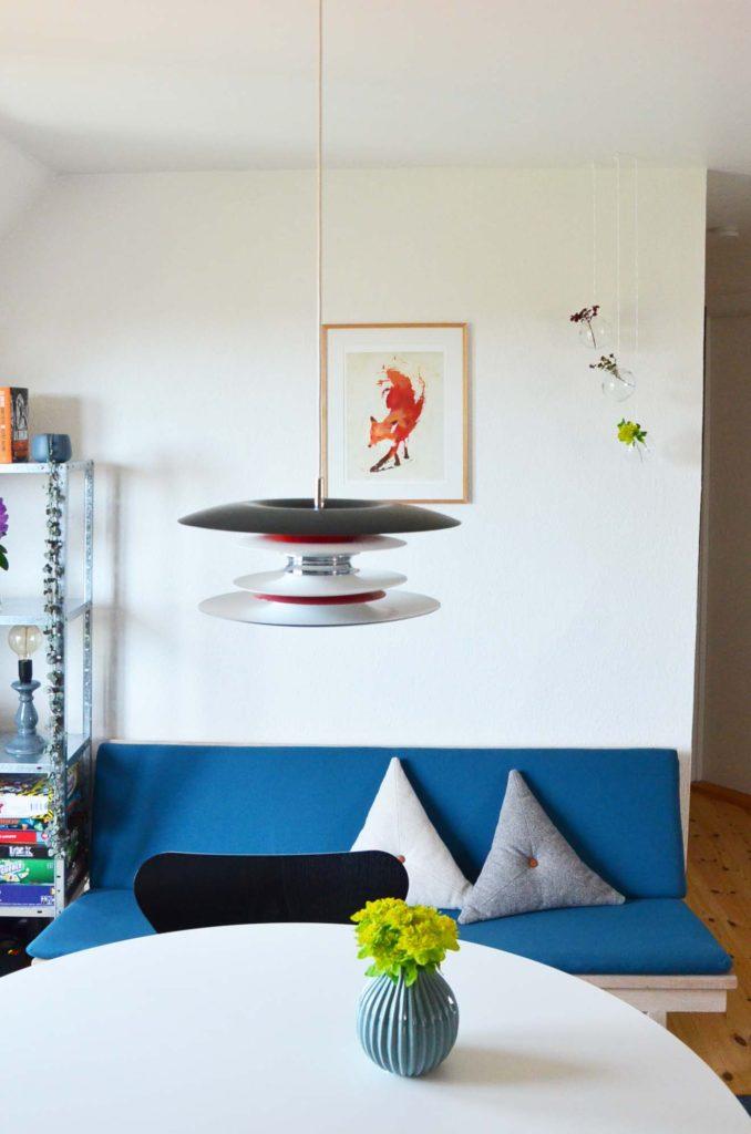 DIY hængevaser Hængevase