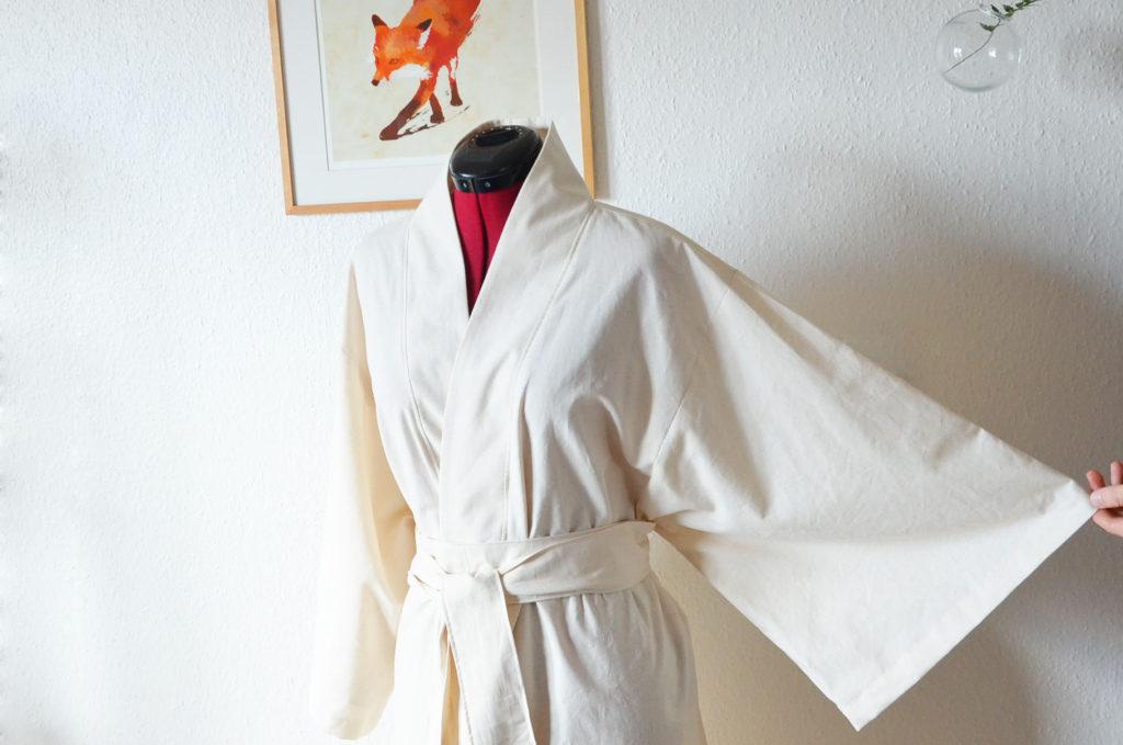 Kimono Syning mønster