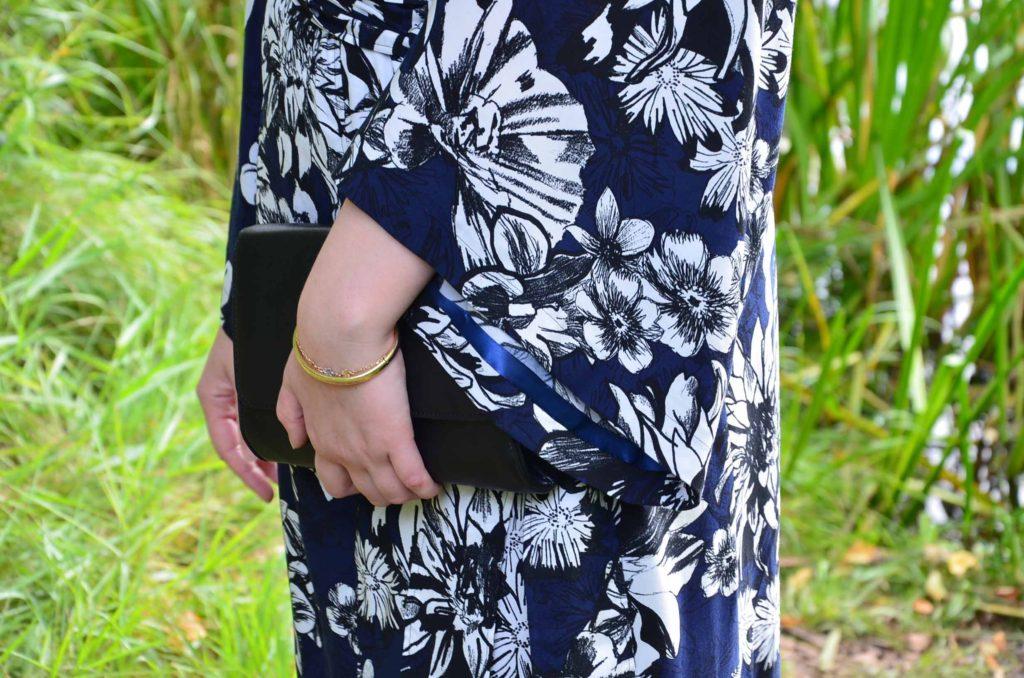 Kimono mønster syning DIY